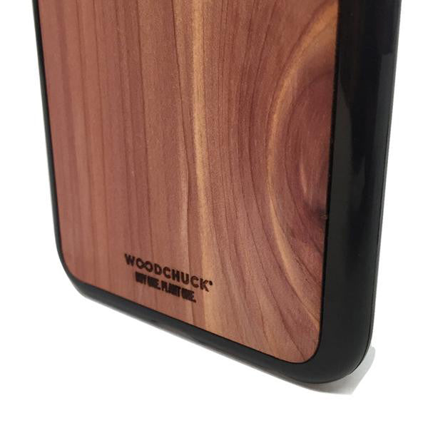 Woodchuck USA Walnut iPhone 6 Plus /6s Plus Case