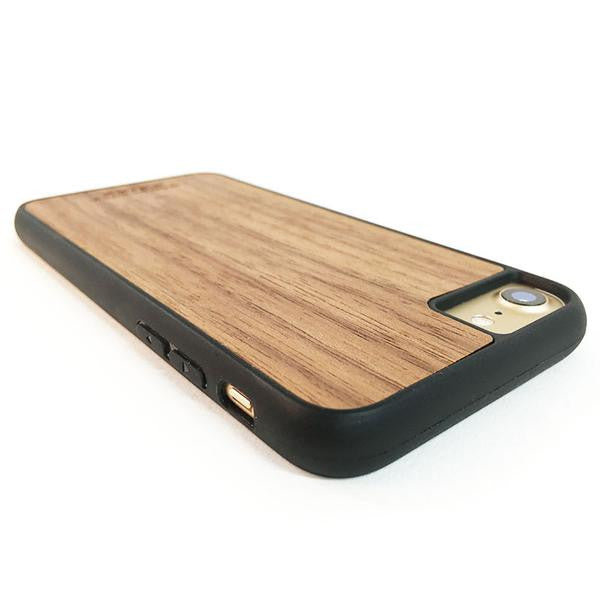 Woodchuck USA Mahogany iPhone 7 Plus Case