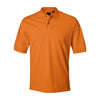 izod-orange-pique-polo