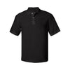 izod-black-poly-polo