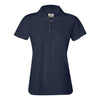 izod-womens-navy-poly-polo