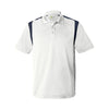 izod-white-coach-polo