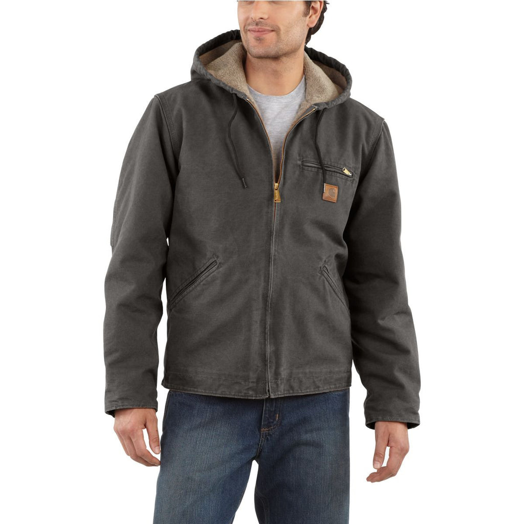 Carhartt Men's Tall Shadow Sierra Jacket