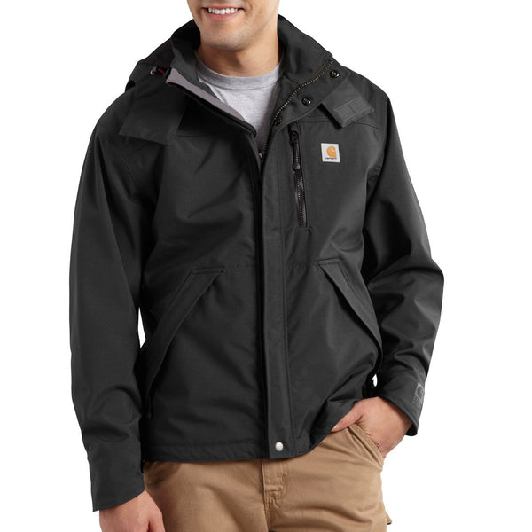 Carhartt men s jackets custom embroidered