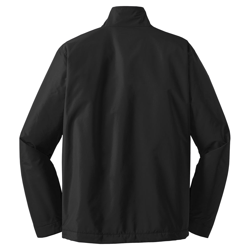 Port Authority Men's True Black Challenger II Jacket