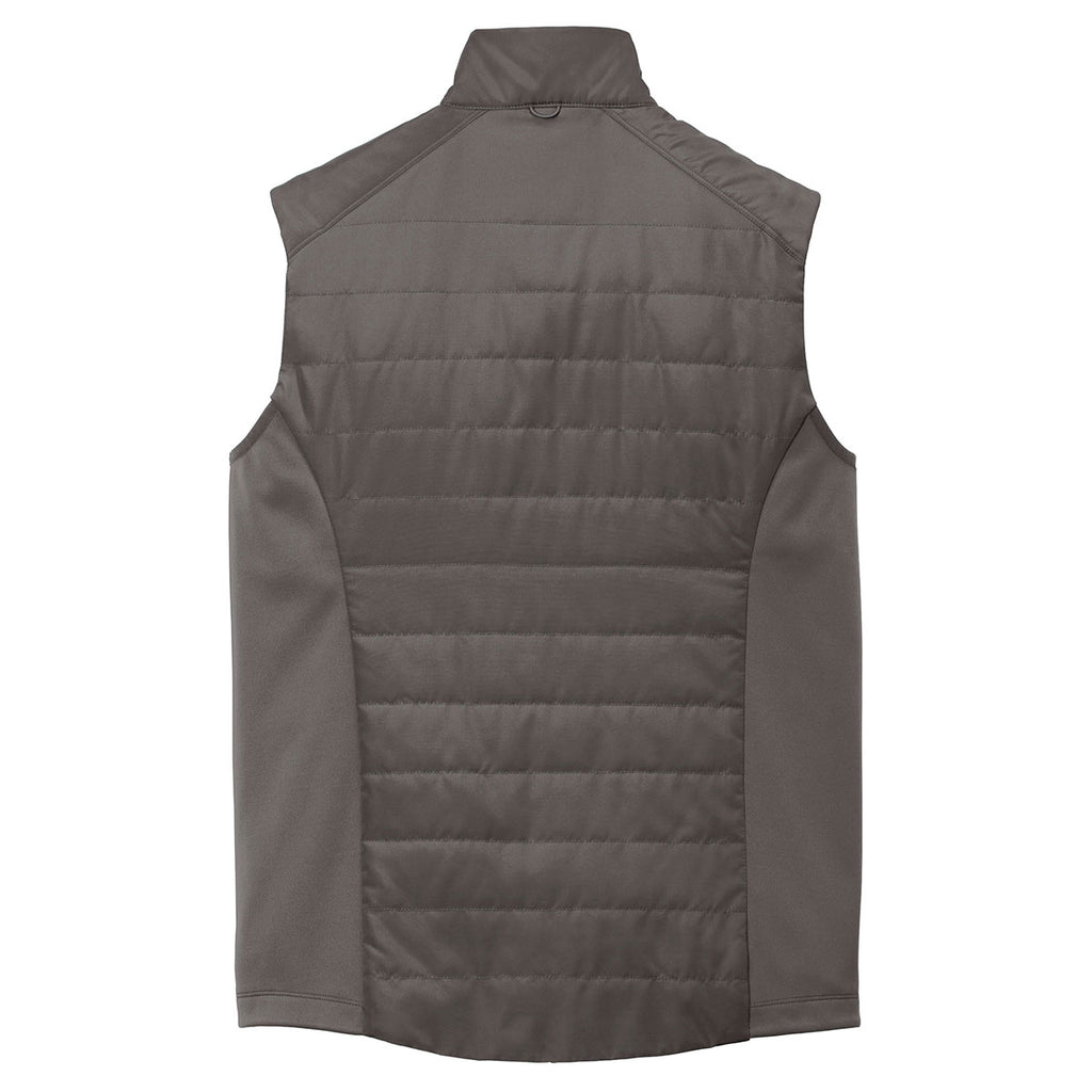 Port Authority Men's Graphite Collective Insulated Vest