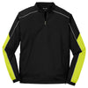 jst64-sport-tek-green-wind-shirt