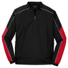 jst64-sport-tek-red-wind-shirt