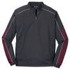jst64-sport-tek-burgundy-wind-shirt