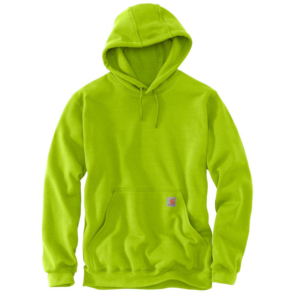 bf873cf50 Carhartt Men's Tall Sour Apple Midweight Hooded Sweatshirt. ADD YOUR LOGO