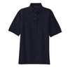 port-authority-navy-pique-polo
