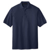 port-authority-navy-knit-polo
