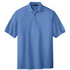port-authority-light-blue-knit-polo