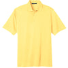 port-authority-yellow-tech-polo