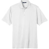 port-authority-white-tech-polo