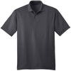port-authority-grey-jacquard-polo