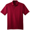port-authority-red-jacquard-polo