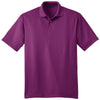 port-authority-purple-jacquard-polo