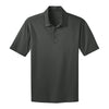 port-authority-grey-poly-polo