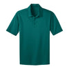 port-authority-green-poly-polo