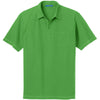 port-authority-green-pocket-polo