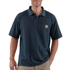 Custom Men S Polo Shirts With Pockets Men S Custom Embroidered Polos