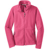 port-authority-women-pink-value-fleece