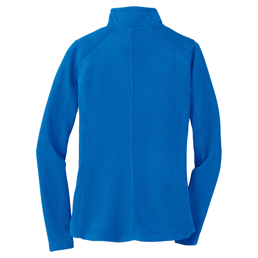 Port Authority Women's Light Royal Microfleece Jacket