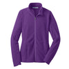 port-authority-women-purple-microfleece