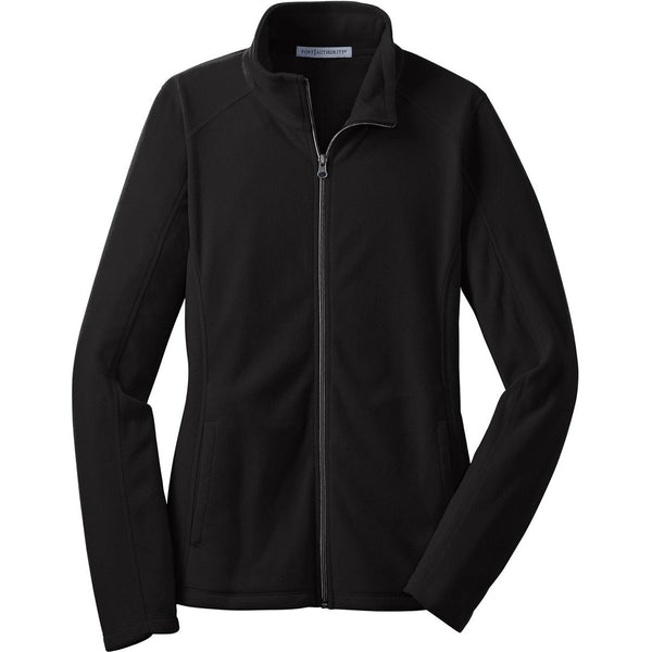 Corporate Embroidered Fleece Jackets | Warm Customizable Apparel