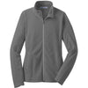 port-authority-women-grey-microfleece