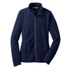 port-authority-women-navy-microfleece