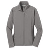 products-port-authority-womens-grey-softshell