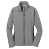 products-port-authority-womens-light-grey-softshell