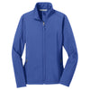 products-port-authority-womens-blue-softshell
