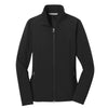 products-port-authority-womens-black-softshell