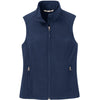 port-authority-women-navy-softshell-vest