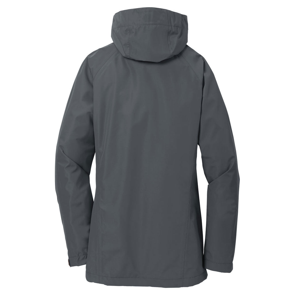 Port Authority Women's Magnet Torrent Waterproof Jacket