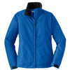 port-authority-women-blue-challenger-jacket
