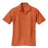 l455-port-authority-orange-polo