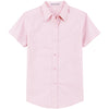 port-authority-women-pink-ss-shirt