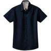 port-authority-women-navy-ss-shirt