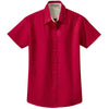 port-authority-women-red-ss-shirt