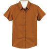port-authority-women-orange-ss-shirt