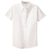 port-authority-women-white-ss-shirt