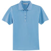 port-authority-women-light-blue-ottoman-polo