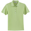 port-authority-women-green-ottoman-polo