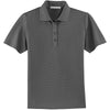 port-authority-women-grey-ottoman-polo