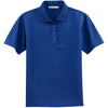 port-authority-women-blue-ottoman-polo