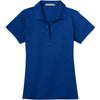 port-authority-women-blue-tech-polo